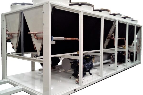 Dry Cooler for Almag